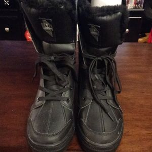 Rocawear boots